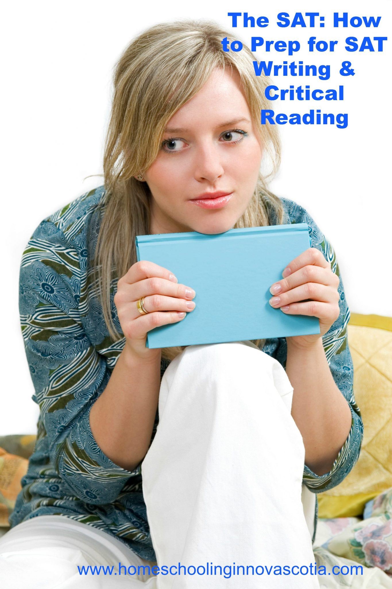 The SAT: Writing and Critical Reading