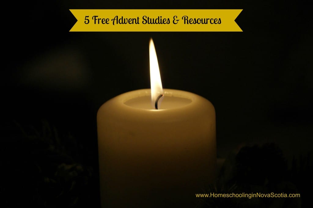 advent studies
