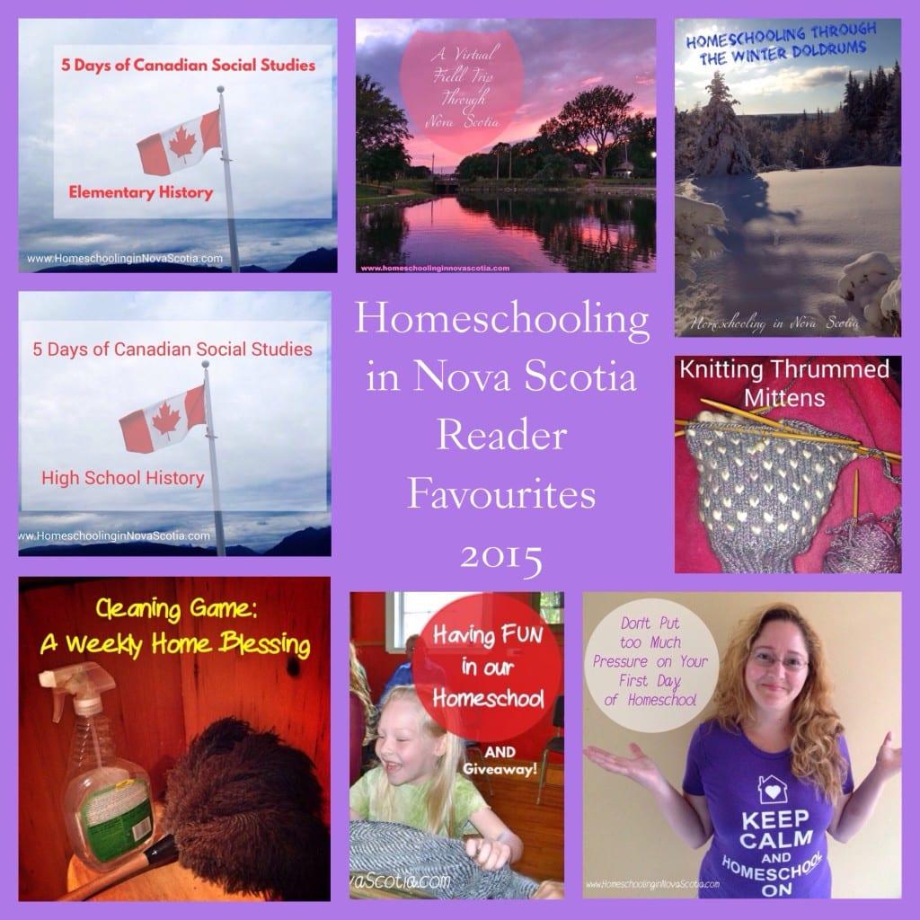 2015 reader favourites