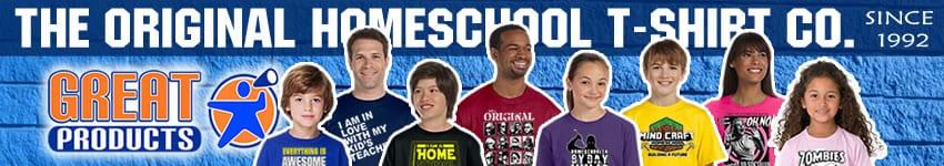homeschool clothing sale