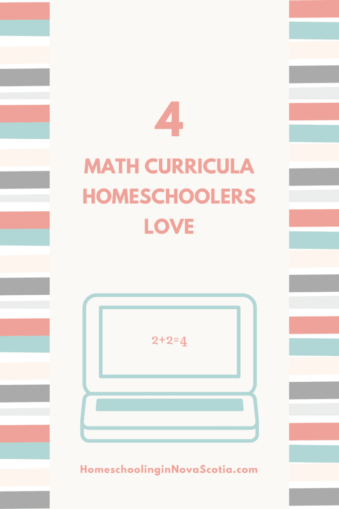 curricula homeschoolers love