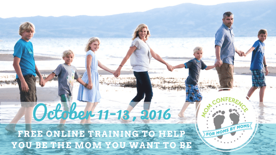 free online mom conference