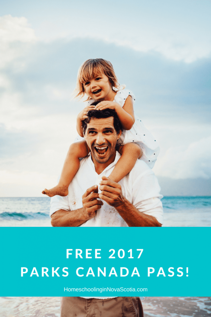 Free 2017 parks Canada pass